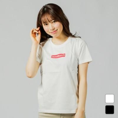 イグニオ レディース Tシャツ 半袖Tシャツ グラフィックTシャツ 半袖 IGNIO