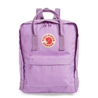 フェールラーベン FJALLRAVEN メンズ バックパック・リュック カンケン バッグ Kanken Water Resistant Backpack Orchid