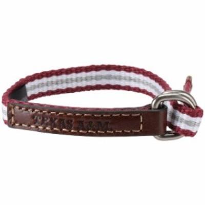Jack Mason Brand ジャック メイソン ブランド アクセサリー キーホルダー Texas A&M Aggies Tailgate Bracelet