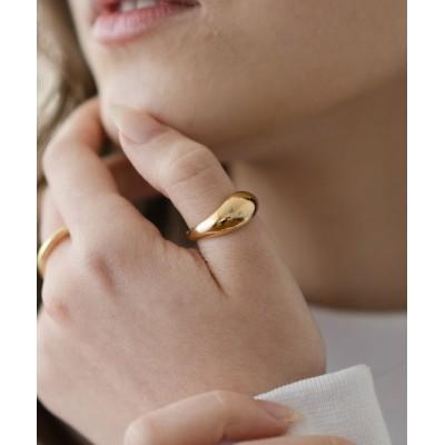 指輪 デフォームニュアンスリング