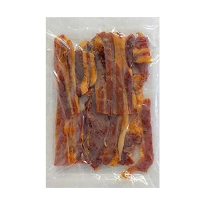 炙り厚切り豚バラジャーキー 150g ピリ辛 訳あり 厚切り
