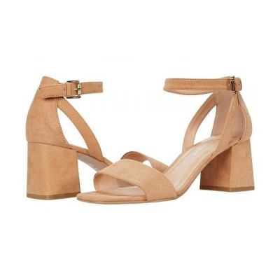 CL By Laundry シーエル レディース 女性用 シューズ 靴 ヒール Big Heart - Sunkiss Nude Super Suede