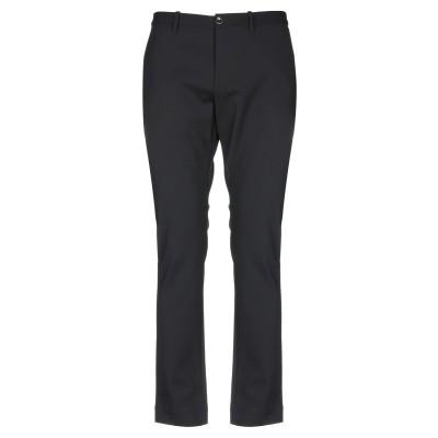NINE:INTHE:MORNING パンツ ブラック 54 ウール 72% / ナイロン 20% / ポリウレタン 8% パンツ