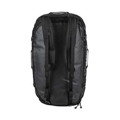 Marmot Long Hauler Small Travel Duffel Bag, 2300ci (35 Liter), Black【並行輸入品】