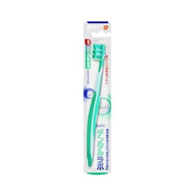 [アース]デンタルラボ 部分入れ歯専用ブラシ (色はお選びいただけません)