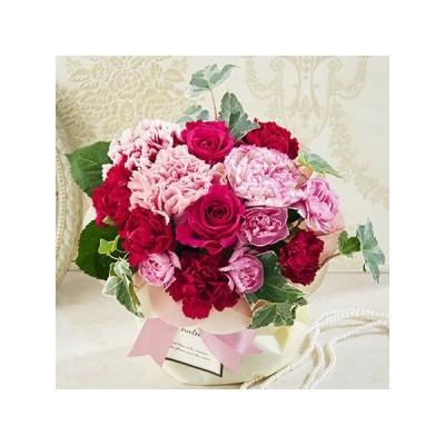 母の日 2021 早割 ギフト 贈答 プレゼント 花束 ブーケ そのまま飾れるスタンディングブーケ 母の日期間お届け