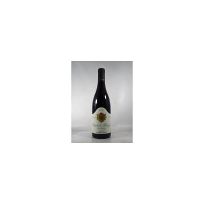 シャンボル ミュジニー レ ビュシエール 2018 ユベール リニエ 750ml 赤ワイン フランス ブルゴーニュワイン