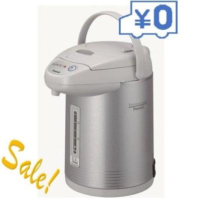 【5個セット】 ピーコック 電気沸とうエアーポット(2.2L) サテングレー WCI-22 [WCI22] 15倍ポイント