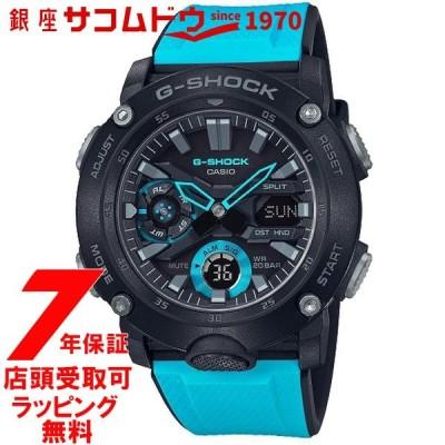 カシオ CASIO 腕時計 G-SHOCK ウォッチ ジーショック GA-2000-1A2JF