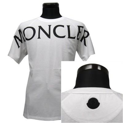 モンクレール MONCLER Tシャツ 半袖 メンズ(27028)