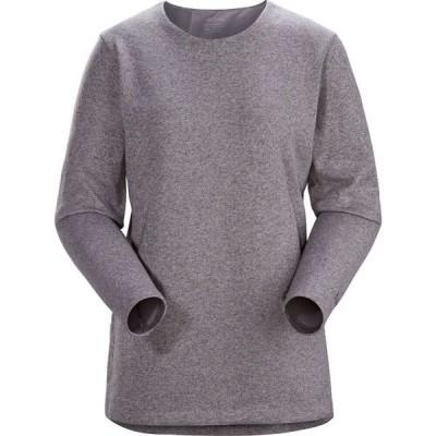 アークテリクス Arc'teryx レディース ニット・セーター トップス Laina Sweater Antenna Heather