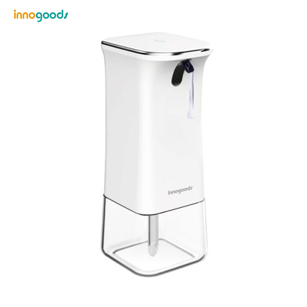 innogoods 充電版自動感應洗手乳給皂機(TYPEC 最新充電版本 台灣原廠一年保固 現貨供應)