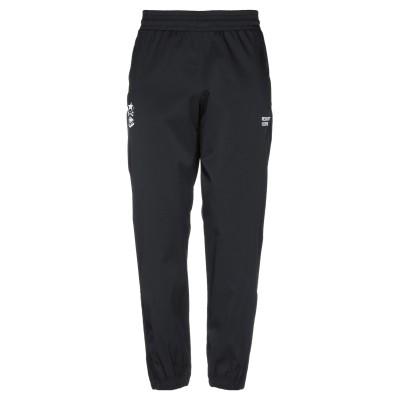 RESORT CORPS パンツ ブラック XL ナイロン 96% / ポリウレタン 4% パンツ