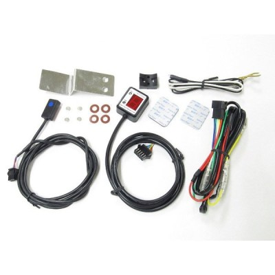 Protec SPI-M09シフトポジションインジケーター スーパーカブ110 12- (プロテック 11330)