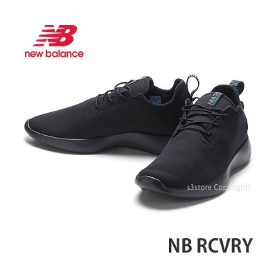ニューバランス リカバリー NEWBALANCE NB RCVRY スニーカー シューズ 靴 スリッポン 丸洗い 運動 デイリー メンズ カラー:CAMEL