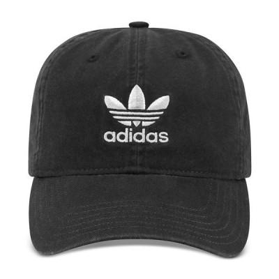 アディダス 帽子 アクセサリー メンズ Men's Hat Black