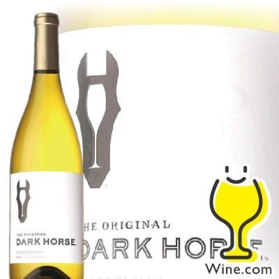 ワイン 白ワイン ダークホース シャルドネ 750ml 辛口 カリフォルニア 『FSH』