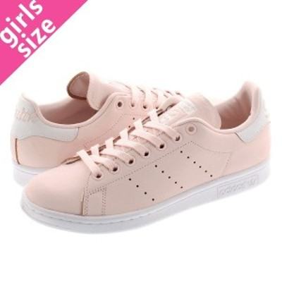 adidas STAN SMITH W アディダス スタンスミス ウィメンズ  ICEY PINK/RUNNING WHITE/ICEY PINK ee7708