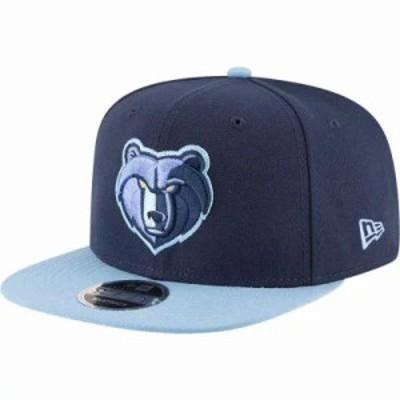 ニューエラ キャップ Memphis Grizzlies 9Fifty Adjustable Snapback Hat