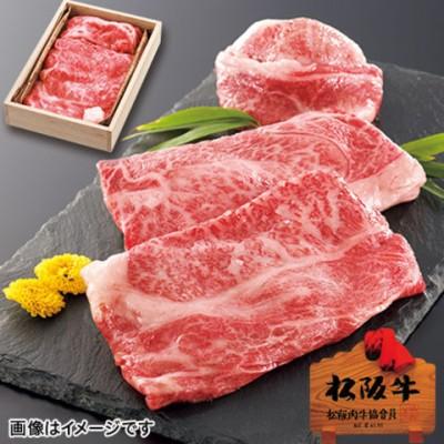 松阪牛肉すきやき用 A