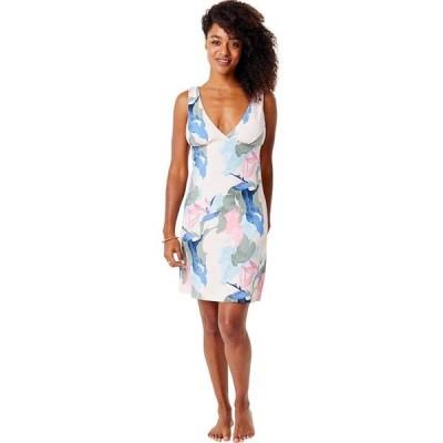 カーヴデザイン Carve Designs レディース ワンピース ワンピース・ドレス Cayman Dress Paradise