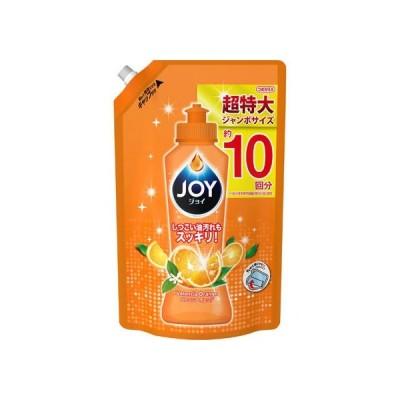 ジョイコンパクト バレンシアオレンジ 詰替ジャンボ 1445ml P&G
