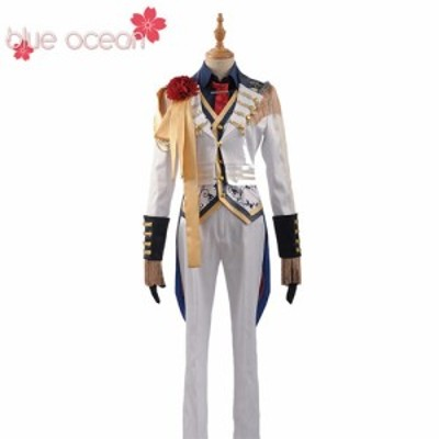 B-project S級パラダイス WHITE MooNs 音済百太郎  風 コスプレ衣装  cosplay ハロウィン  仮装