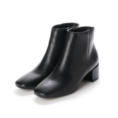 EVOL / 【EVOL】スクエアブーツIP9334 WOMEN シューズ > ブーツ