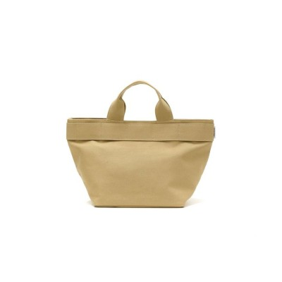 (BRIEFING/ブリーフィング)【日本正規品】ブリーフィング トートバッグ BRIEFING FOOD TEXTILE TOTE SM CANVAS COLLECTION BRL203T07/レディース ベージュ