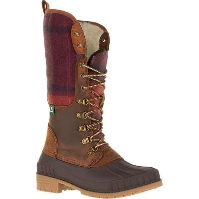 カミック レディース ブーツ・レインブーツ シューズ Kamik Women's SiennaF2 Boot