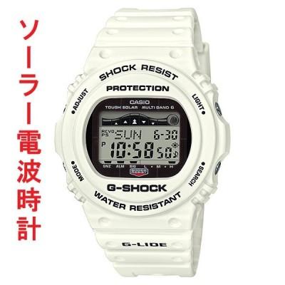 カシオ Gショック ソーラー電波時計 GWX-5700CS-7JF 男性用腕時計 国内正規品 刻印対応、有料 取り寄せ品