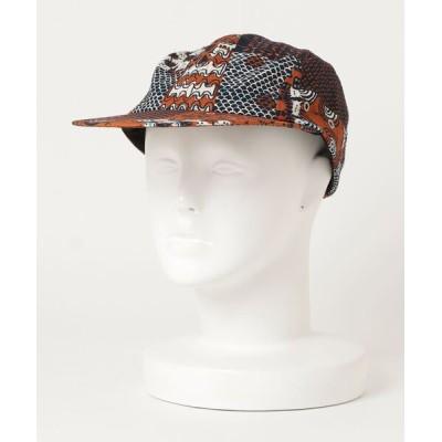 BEAMS MEN / BEAMS PLUS / 5パネル フィッシングキャップ MEN 帽子 > ハット
