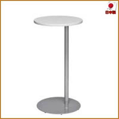 (送料無料)ミーティング用テーブル ホワイト MTL-451 ▼ 電話台としてエントランスにもぴったり