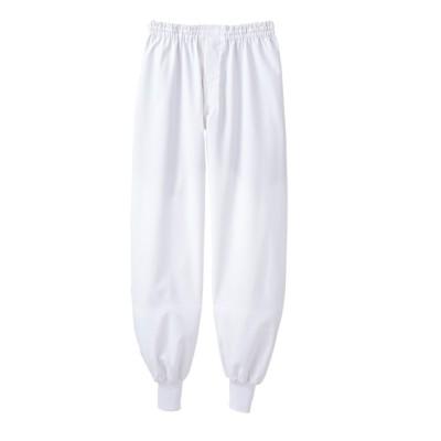 MONTBLANC DF7711 パンツ(総ゴム)(男女兼用) 【業務用】コック服