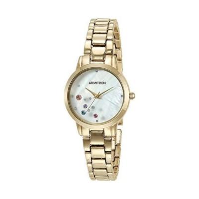 腕時計 アーミトロン レディース 75/5747MPCG Armitron Dress Watch (Model: 75/5747MPCG)