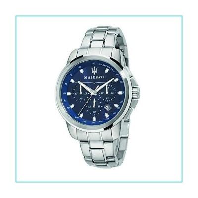 (マセラティ) Maserati successo R8873621002 男性用 クオーツ 時計 [並行輸入品]並行輸入品