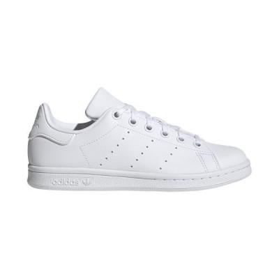 【ポイント最大18倍!!】(取寄)アディダス オリジナルス ボーイズ シューズ スタン スミス - ボーイズ グレード スクール adidas originals Boys Shoes Stan Smi