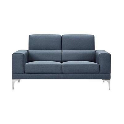 JINPENGRAN Live Room Sofa,Sofa Bed Living Room Sofa Fabric Office Sofa Bed Leisure Sofa Bed,