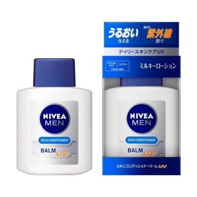 花王(Kao) ニベアメン スキンコンディショナーバームUV (100mL)