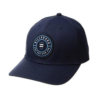 Billabong HAT メンズ US サイズ: L/X カラー: ブルー