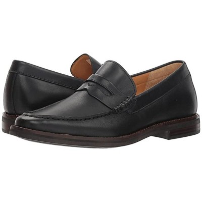 Sperry Gold Cup Exeter Penny Loafer メンズ ローファー Black