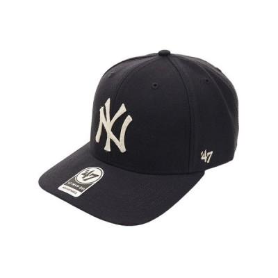 フォーティーセブン ブランド(47 Brand) Yankees Otsego MVP キャップ B-OTSGO17WBS-NY (メンズ)