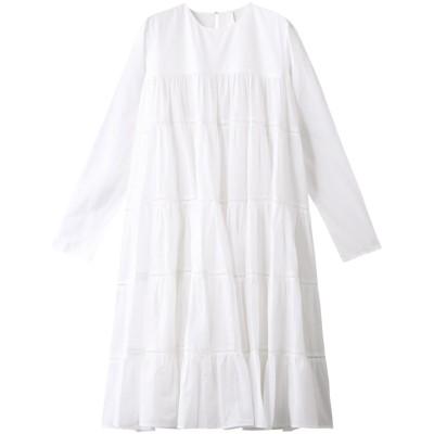 Merlette マーレット ESSAOURIAドレス レディース ホワイト XS