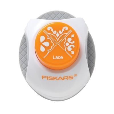 Fiskars(フィスカース) 3in1 コーナーパンチ レース/Lace