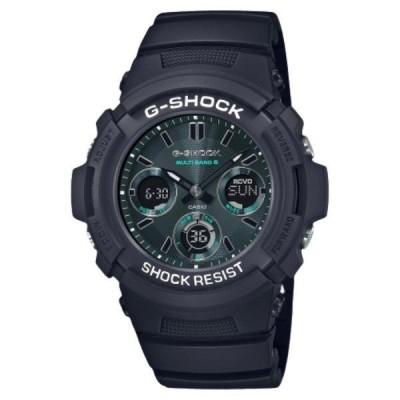カシオ 腕時計 メンズ G-SHOCK Gショック AWG-M100SMG-1AJF
