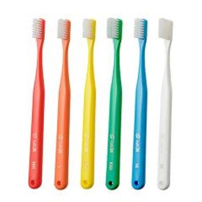 タフト24 歯ブラシ 1本 ■ミディアム/ブルー