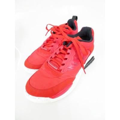 【中古】ナイキ NIKE JORDAN MAX 200 Fire Red CD6105-601 27cm ジョーダン マックス ファイヤーレッド 【ブランド古着ベクトル】 210218★