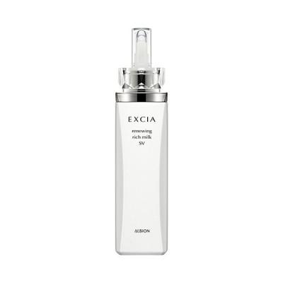 送料無料!ALBION アルビオン EXCIA エクシア AL  乳液  リニューイング リッチミルク SV 200g