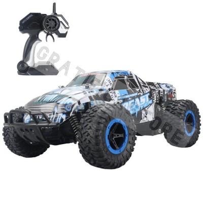 ラジコン 4WD 車 suv オフロード 男の子 ギフト 子供 おもちゃ
