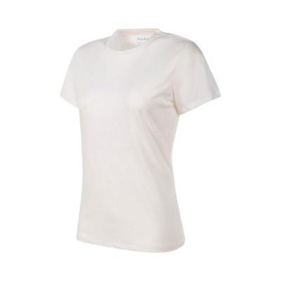 マムート MAMMUT レディース アウトドア ウェア 半袖 Tシャツ Seile T-Shirt Women 1017-00981 00258
